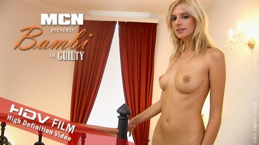 Bambi - `Guilty` - for MC-NUDES VIDEO