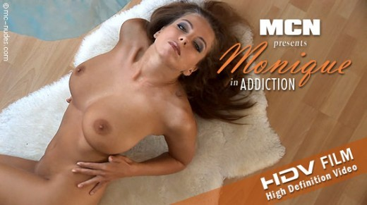 Milly Morris - `Addiction` - for MC-NUDES VIDEO