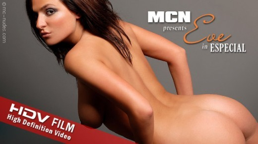 Eve - `Especial` - for MC-NUDES VIDEO