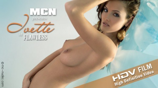 Ivette - `Flawless` - for MC-NUDES VIDEO