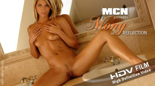 Mony - `Reflection` - for MC-NUDES VIDEO