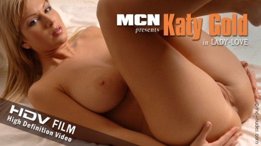 Katy Gold - `Katy Gold in Lady-Love` - for MC-NUDES VIDEO