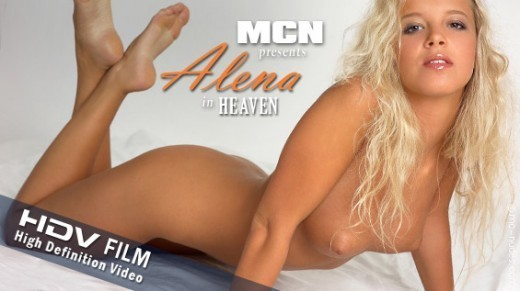 Alena - `Heaven` - for MC-NUDES VIDEO
