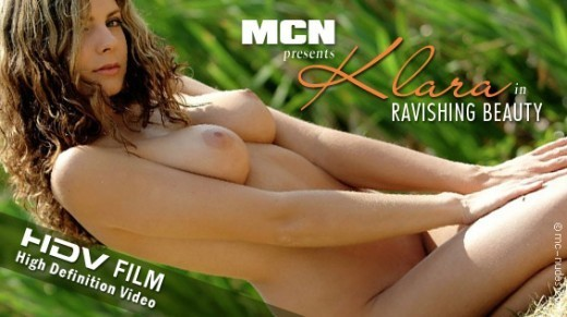 Klara - `Ravishing Beauty` - for MC-NUDES VIDEO