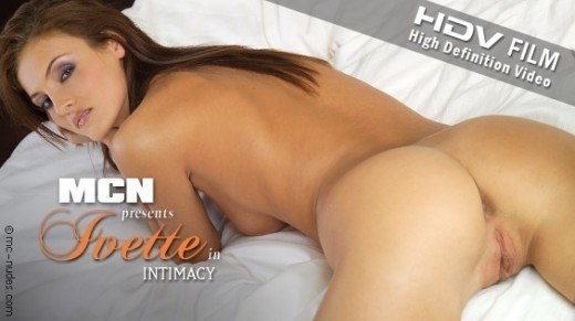 Ivette - `Ivette in Intimacy` - for MC-NUDES VIDEO