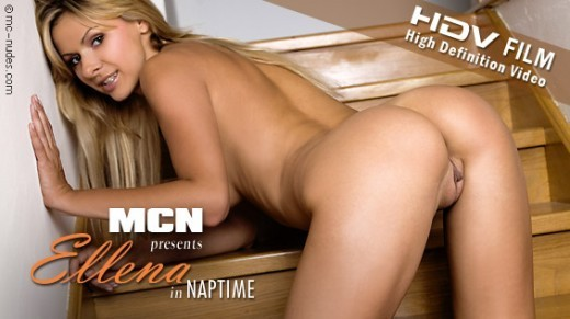 Ellena - `Naptime` - for MC-NUDES VIDEO