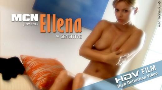 Ellena - `Sensitive` - for MC-NUDES VIDEO