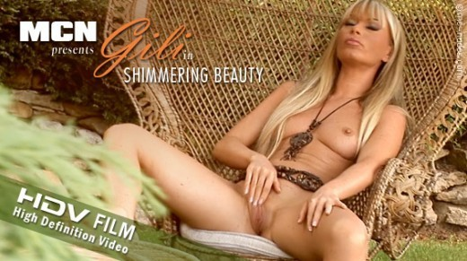 Gili - `Shimmering Beauty` - for MC-NUDES VIDEO