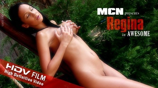 Regina - `Awesome` - for MC-NUDES VIDEO