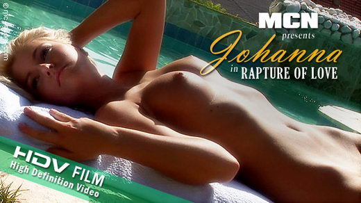 Johanna - `Rapture of Love` - for MC-NUDES VIDEO
