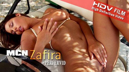 Zafira - `Perfervid` - for MC-NUDES VIDEO