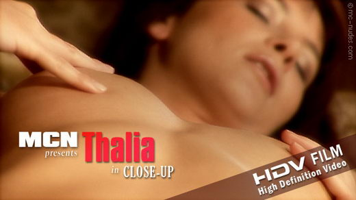 Thalia - `Close-Up` - for MC-NUDES VIDEO