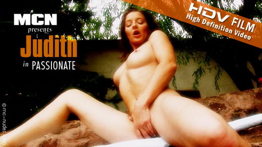 Judith - `Passionate` - for MC-NUDES VIDEO