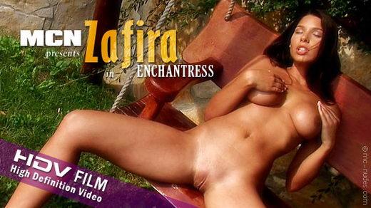 Zafira - `Enchantress` - for MC-NUDES VIDEO