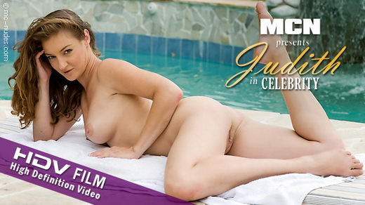 Judith - `Celebrity` - for MC-NUDES VIDEO