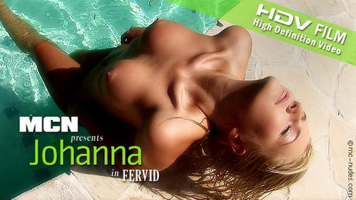 Johanna - `Fervid` - for MC-NUDES VIDEO