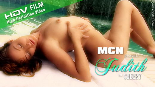 Judith - `Cheery` - for MC-NUDES VIDEO