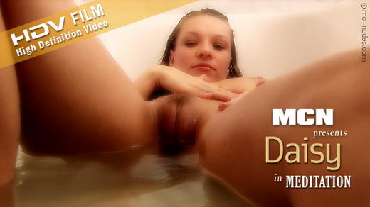 Daisy - `Meditation` - for MC-NUDES VIDEO