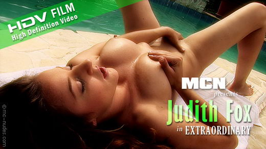 Judith Fox - `Extraordinary` - for MC-NUDES VIDEO