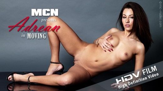 Adrean - `Moving` - for MC-NUDES VIDEO