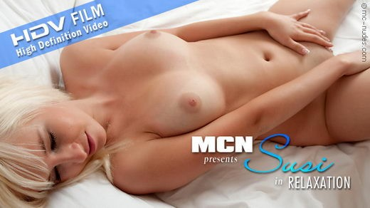 Susi - `Relaxation` - for MC-NUDES VIDEO