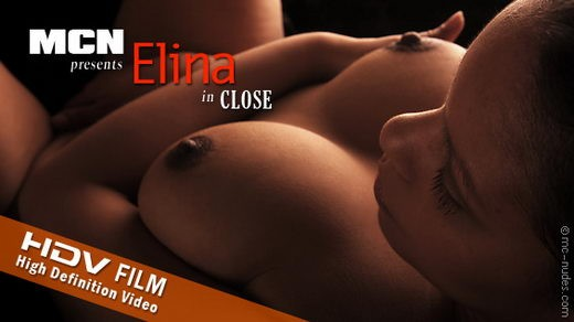 Elina - `Close` - for MC-NUDES VIDEO