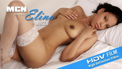 Elina - `Mocca` - for MC-NUDES VIDEO