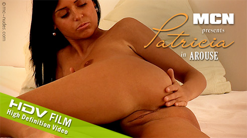 Patricia - `Arouse` - for MC-NUDES VIDEO