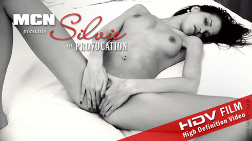 Silvie - `Provocation` - for MC-NUDES VIDEO