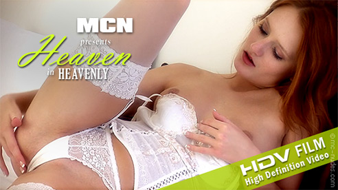 Heaven - `Heavenly` - for MC-NUDES VIDEO