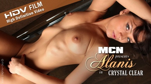 Alanis - `Crystal Clear` - for MC-NUDES VIDEO