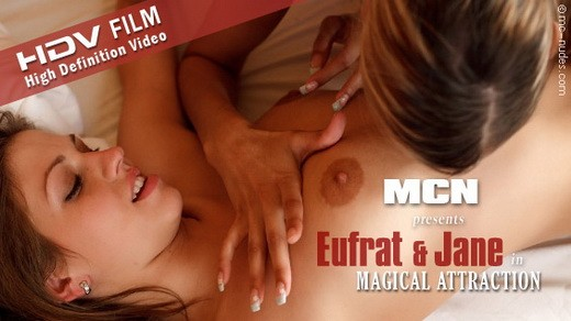 Eufrat & Jane - `Magical Attraction` - for MC-NUDES VIDEO