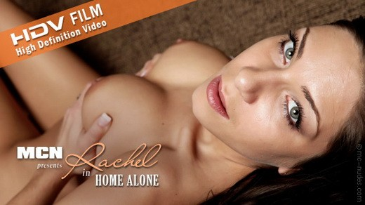 Rachel - `Home Alone` - for MC-NUDES VIDEO