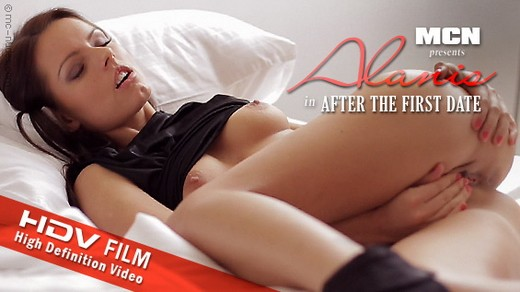 Alanis - `After The First Date` - for MC-NUDES VIDEO