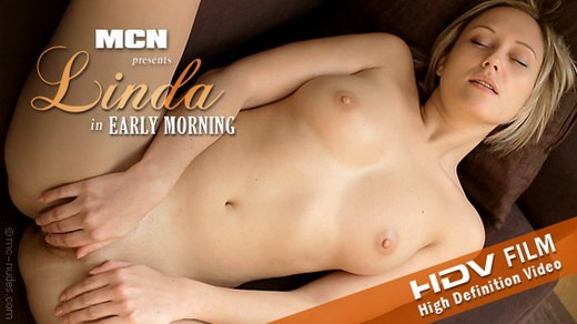 Linda - `Early Morning` - for MC-NUDES VIDEO