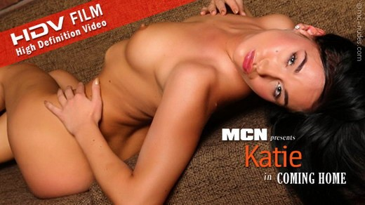 Katie - `Coming Home` - for MC-NUDES VIDEO