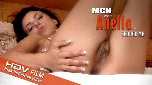 Anella - `Seduce M` - for MC-NUDES VIDEO