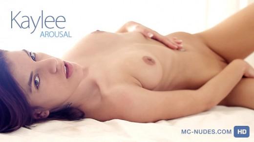 Kaylee - `Arousal` - for MC-NUDES VIDEO
