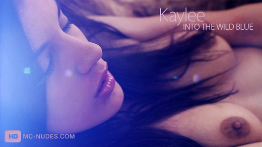 Kaylee - `Into The Wild Blue` - for MC-NUDES VIDEO