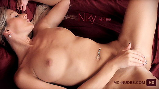Niky - `Slow` - for MC-NUDES VIDEO