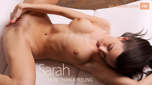 Sarah - `More Than A Feeling` - for MC-NUDES VIDEO