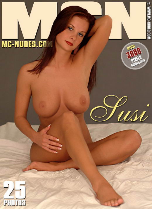 Lusi - `Sweat` - for MC-NUDES