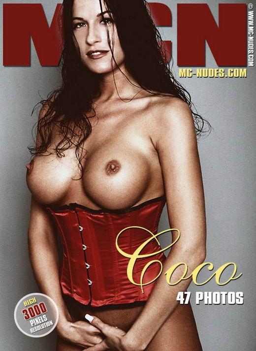 Coco - `Erotica` - for MC-NUDES