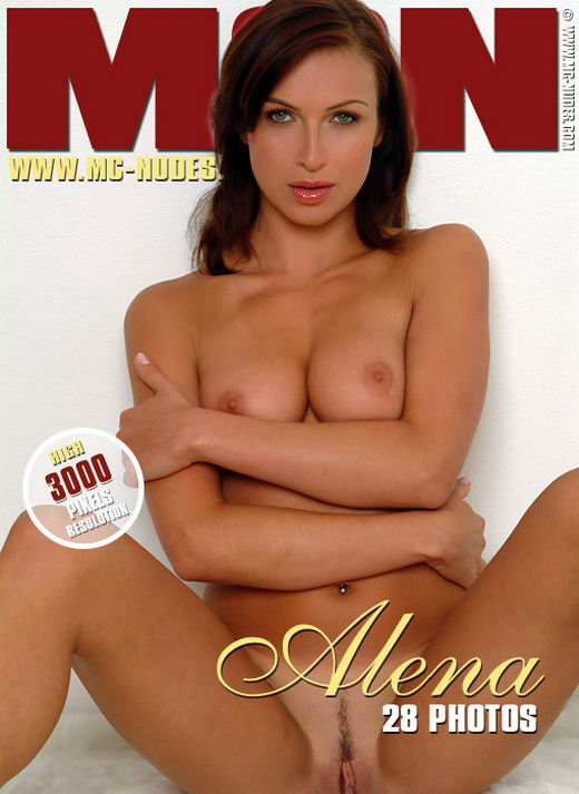 Alena - `Alena's Privacy` - for MC-NUDES
