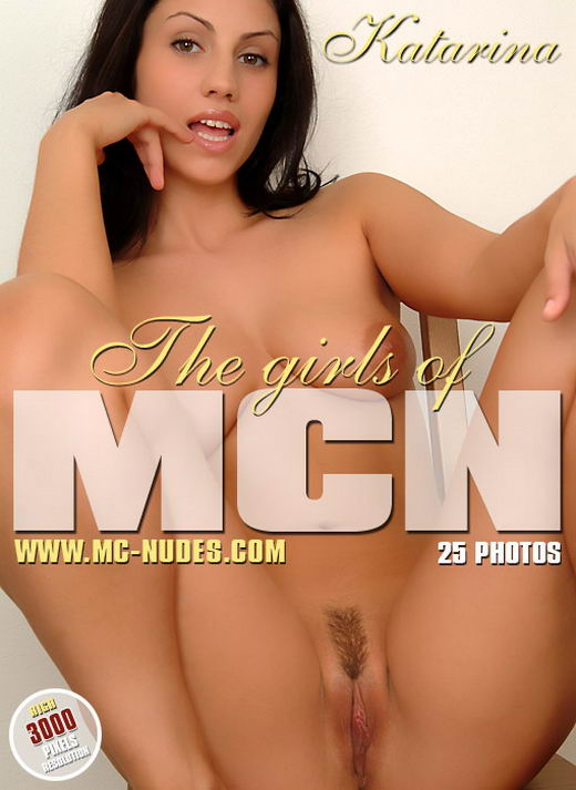 Katarina - `Feel Me` - for MC-NUDES