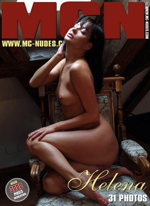 Helena in Uncontrolled gallery from MC-NUDES