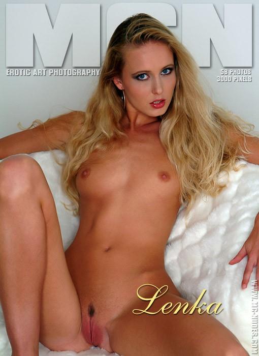 Lenka - `Elegance` - for MC-NUDES