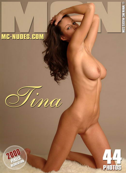 Tina - `Venus` - for MC-NUDES