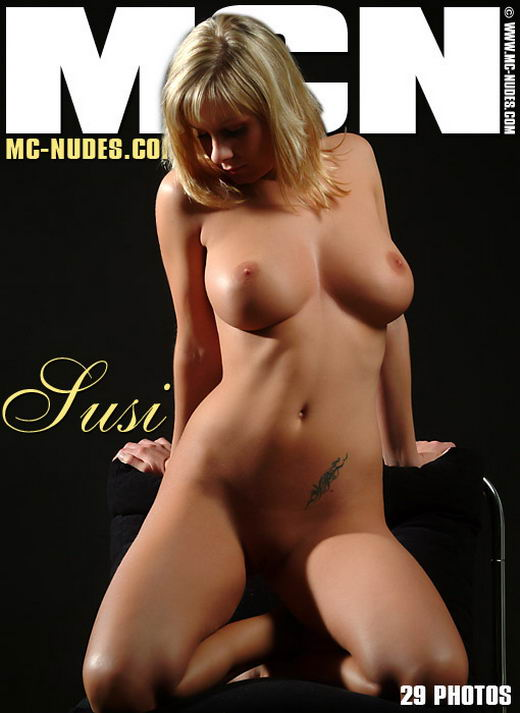 Lusi - `Female Composition` - for MC-NUDES