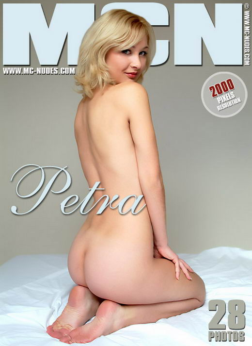 Petra - `Sweet Confusion I` - for MC-NUDES
